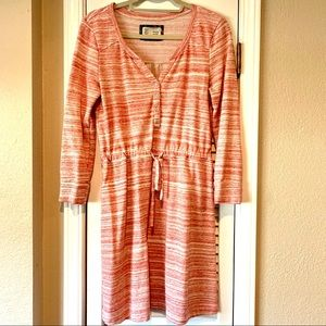 ANTHROPOLOGIE SATURDAY SUNDAY JUMPSUIT SMALL